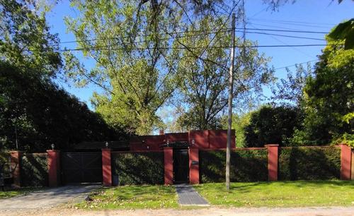 Casa En Venta 2 Ambientes En Los Mirasoles Pilar