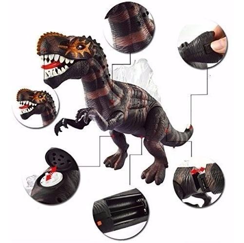 Rex Dinossauro Tiranossauro Brinquedo Promoção