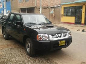 Vendo Camioneta Nissan Frontier 4x2 Turbo