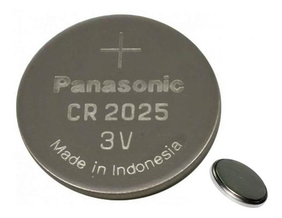 Bateria Original Panasonic Cr2025