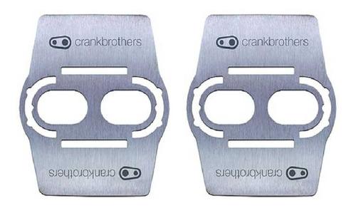Imagem 1 de 4 de Protetor Crankbrother Sola Sapatilha Shoe Shield Egg Beater
