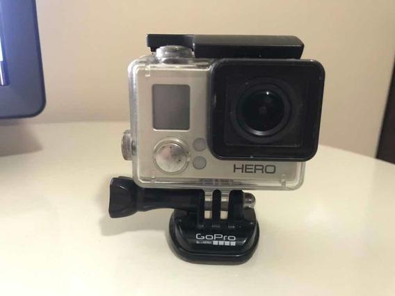 Camera Gopro Hero 3 White