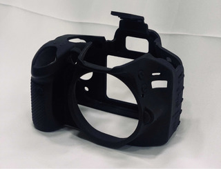Protector Easycover Para Nikon D3200
