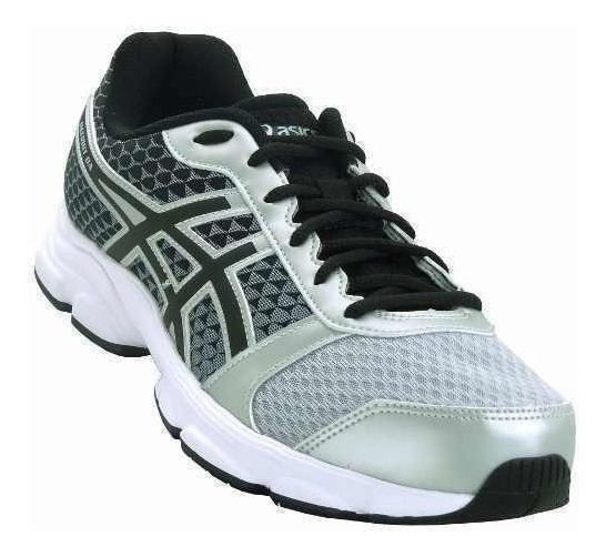Zapatillas Asics Patriot 8 A Running - La Plata
