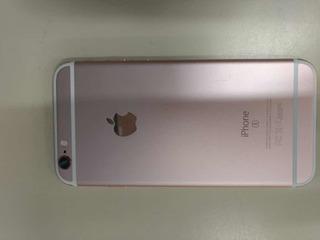 Celular iPhone 6s 16g