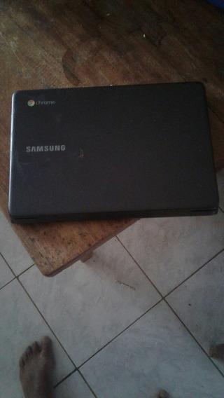 Nootebok Samsung Semi Novo