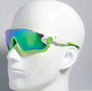 Oculos Ciclismo - Jawbreaker - 5 Lentes