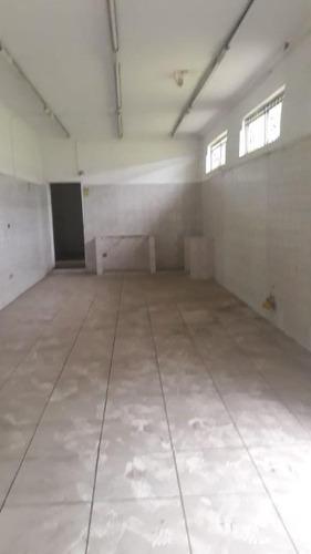 Salão Para Alugar, 270 M² Por R$ 5.500,00/mês - Vila Formosa (zona Leste) - São Paulo/sp - Sl0099