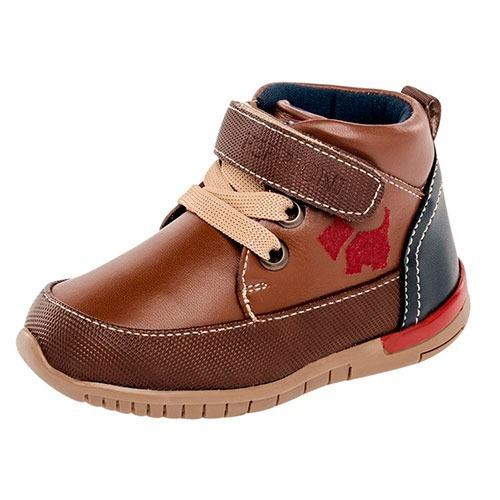 c40d3c2a K75987 Bonitos Zapatos Para Bebé Ferrioni - $ 709.00 en Mercado Libre