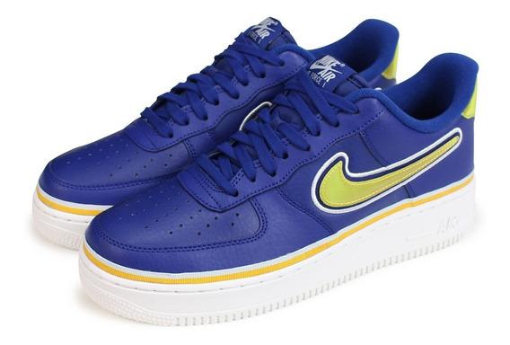 Nike Air Force 1 Low Tenis Nike para Hombre en Mercado