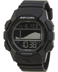 Relogio Rip Curl Drifter Tide Watch Midnight Cristal