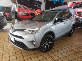 Toyota Rav4 2.5 Se 4wd At 2016