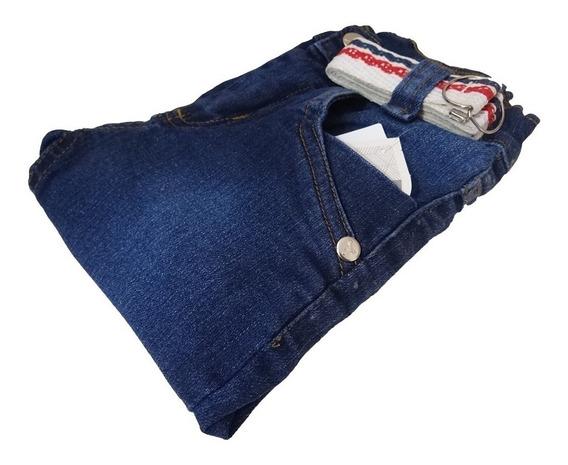 Calça Jeans Meninos Bebê Masculino Tamanho 2