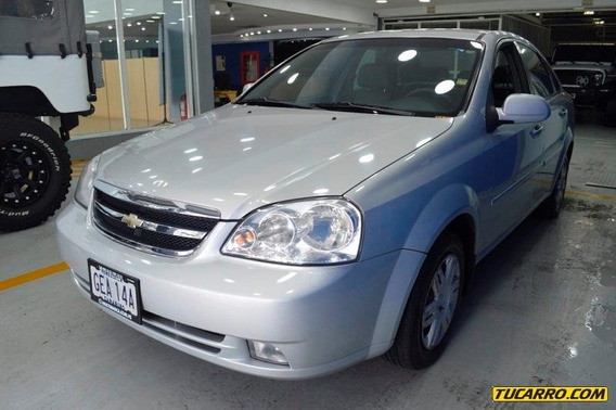 Chevrolet Optra Desing - Automático