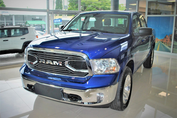 Ram 1500 Laramie V8 Hemi 5.7 -venta Online