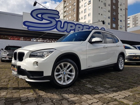 Bmw X1 S Drive Active Flex