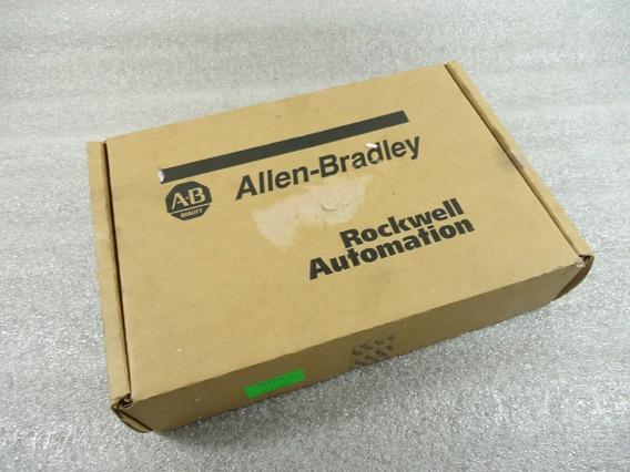 Ab Allen Bradley 1746-ow16 Output Module Slc 500 5.0 Average