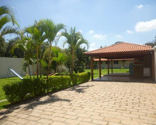 Chácara No Colinas I - Ch00059 - 69030928