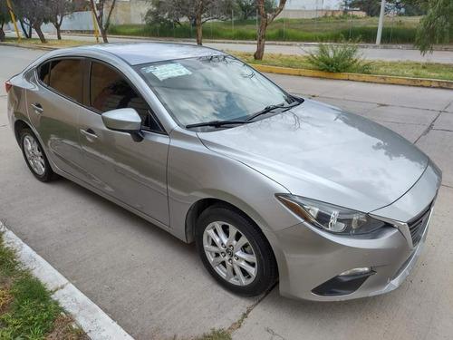 Imagen 1 de 4 de Mazda 3 2015 2.0 I Sedan At