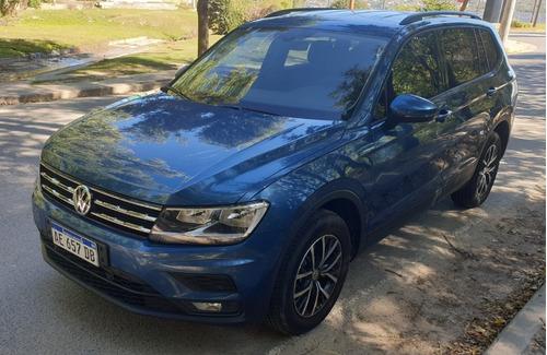 Volkswagen, Tiguan Allspace 250tsi, 2021, 2300km.