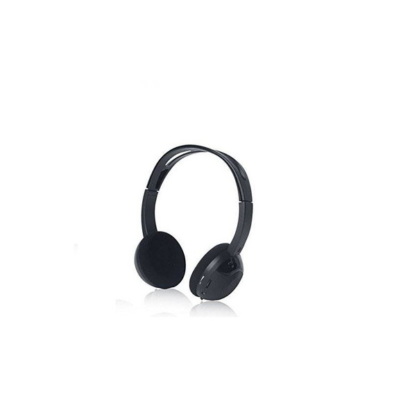 Chrysler Dodge Jeep Compatible Wireless Headphones Headsets