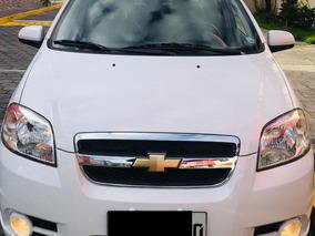 Chevrolet Aveo Advance Limited 1.6