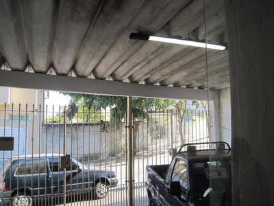 Casa Residencial À Venda, Parque São Domingos, São Paulo. - Ca0860
