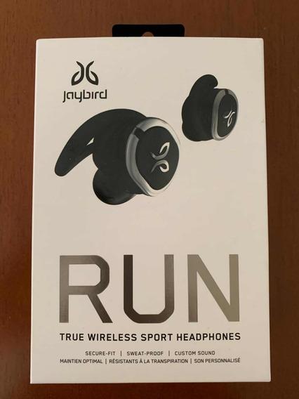 Fone De Ouvido Bluetooth Jaybird Com Garantia