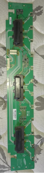 Placa Inverter Tv Samsung Ln 40d550 - Cód. Sst-400_12a01