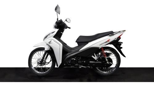 Honda Wave 110 S Base 2020 Oferta Crédito Personal