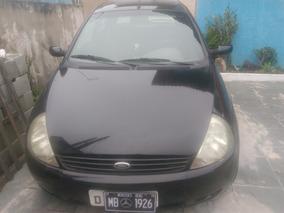 Ford Ka 1.6 Action 3p