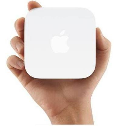 Roteador Airport Express Apple