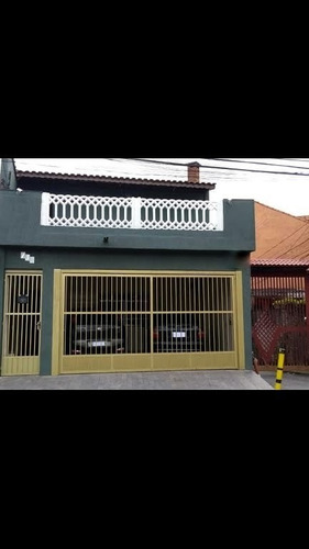 Imagem 1 de 15 de Casa Sobrado Para Venda, 2 Dormitório(s) - 537
