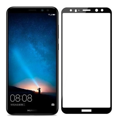Cristal Templado 5d Huawei Mate 10, 10lite Mate 20, 20 Lite