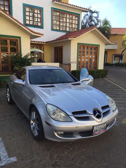 Mercedes-benz Clase Slk Slk350 V6