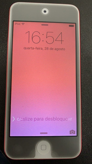Itouch Apple Rosa