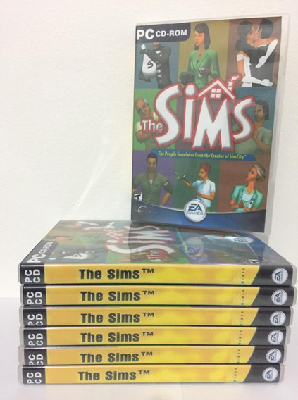 The Sims 1 Pc Game - Envio Rápido