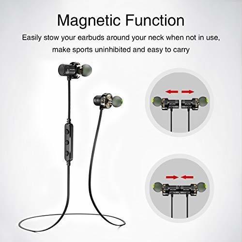 Awei V4.2 Auricular Inalambrico Diadema Bluetooth Bwy0