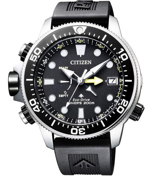 Citizen Aqualand Eco-drive Bn2036-14e Dive Bn2021 Bn2024