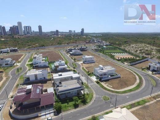 Terreno Residencial À Venda, Ponta Negra, Natal - Te0021. - Te0021