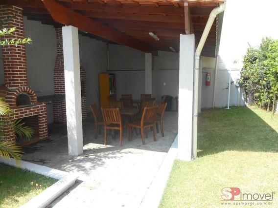 Apartamento Para Venda Por R$212.000,00 - Vila Homero Thon, Santo André / Sp - Bdi16891