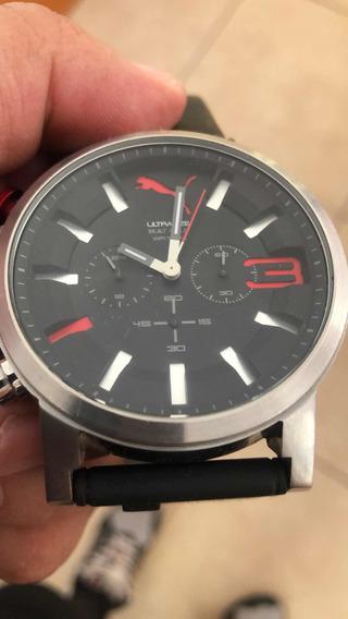 Reloj Puma Excelente Estado