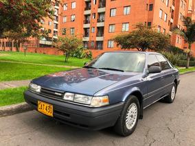 Mazda 626 Lx Full Equipo