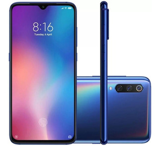 Xiaomi Mi 9 Se 64gb + 6gb Ram, Câm Tripla Global - Lacrado