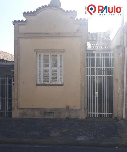 Imagem 1 de 15 de Casa - Paulista - Ref: 14235 - V-14235
