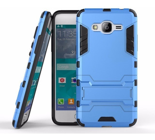 Funda Case + Cristal Galaxy Grand Prime Plus Sm-g532m