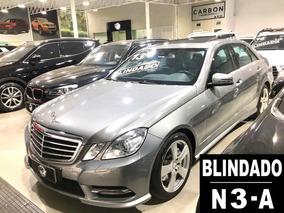 Mercedes-benz E 350 3.5 Cgi Executive V6 Gasolina 4p