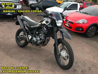 Yamaha Xt 660 R Impec. (n Honda Hornet Xj Suzuki Bmw)
