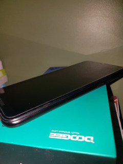 Smartphone Doogee Y8 Lançamento