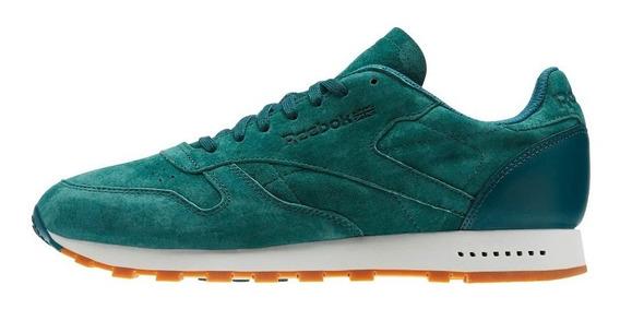 Zapatillas Hombre Reebok Classic Leather